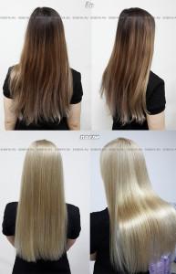 Осторожно! Шикарные волосы могут перевернуть Вашу жизнь.