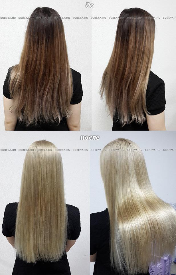 Осторожно! Шикарные волосы могут перевернуть Вашу жизнь