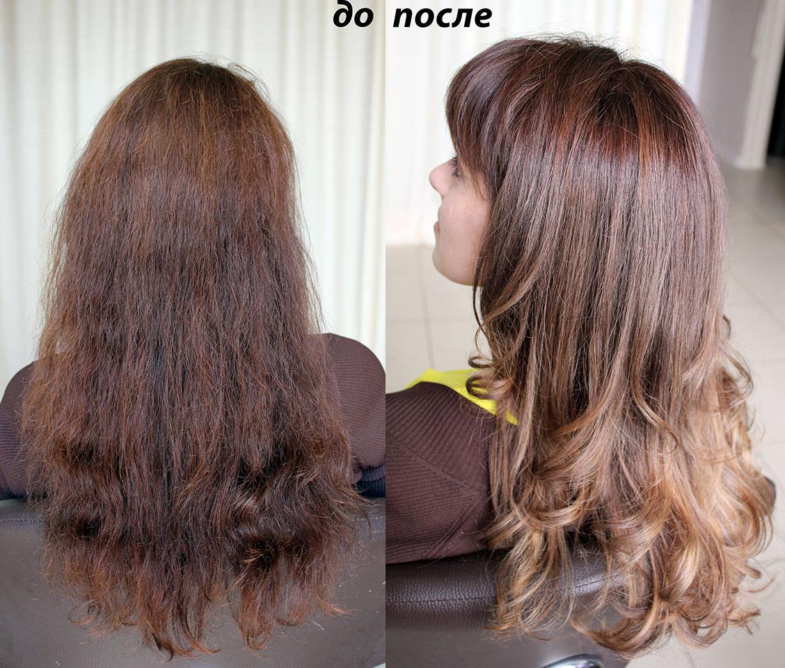 Укладка волос на длинные волосы фото простых 361